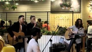 Nồng Nàn Cao Nguyên - Lít ft. MasTa C [Windmills DaLat Center]