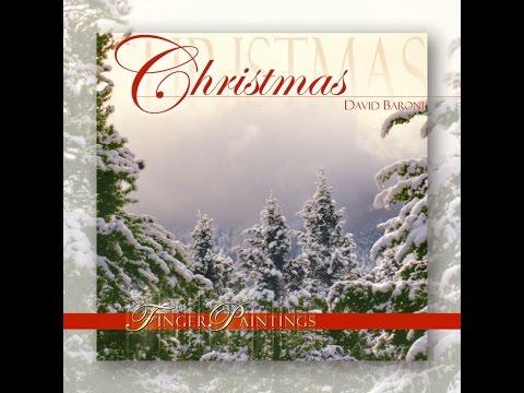 O come o come emmanuel christmas fingerpaintings david baroni