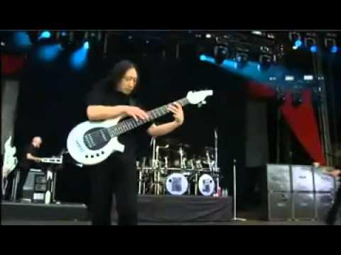 DREAM THEATER Metropolis (PART 1) Download Festival 2009 Live Performance.mp4
