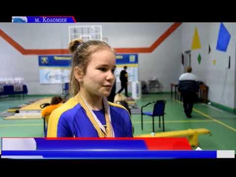 ТРК РАІ: Майже півсотні учасників приїхало до Коломиї на традиційну обласну першість із важкої атлетики