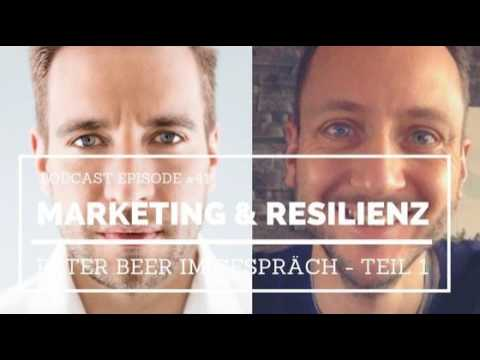 Marketing & Resilienz - Teil 1