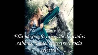 La belle dame sans merci (dusti O`halloran subtitulado)