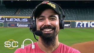 Anthony Rendon: Nationals went from having nothing to lose to World Series champions | SC with SVP