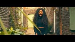 STARBOY WILLZ Feat MONIQA - Whine for me (Official video)