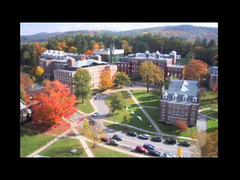 Why I Chose Dartmouth College