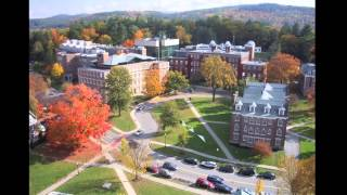 Why I Chose Dartmouth College