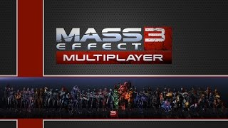 Hold the Line! Mass Effect Multiplayer Spotlight