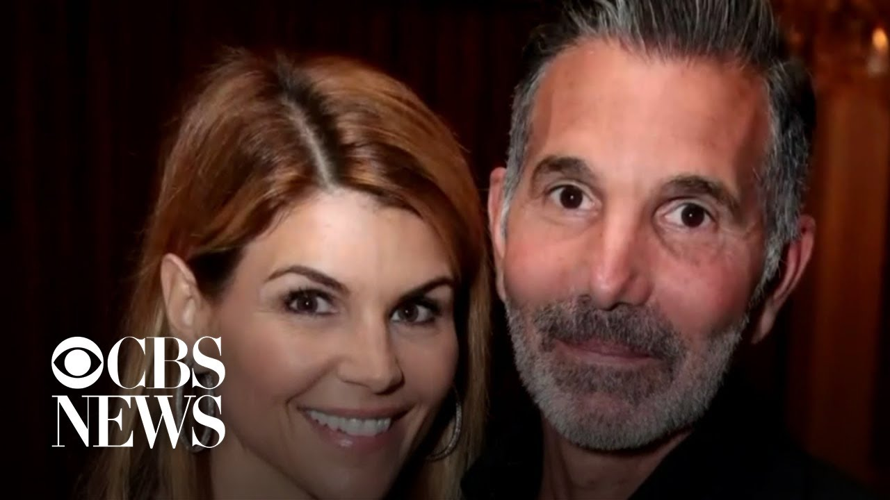 Lori Loughlin and Mossimo Giannulli plead guilty in college ...