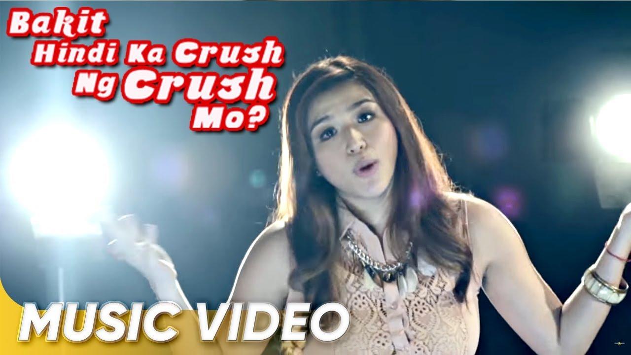 Download Bakit Hindi Ka Crush Ng Crush Mo Music Video | Zia Quizon | 'Bakit Hindi Ka Crush Ng Crush Mo'
