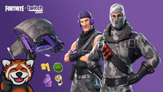 NEW SKINS IN FORTNITE! HOW DO I GET IT?