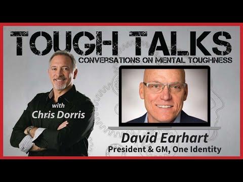 TOUGH TALKS - E004 - Dave Earhart, CEO of Core Security
