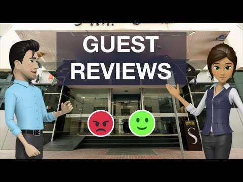 Signature INN Deira 3 ⭐⭐⭐  Reviews Real Guests. Real Opinions. Dubai, UAE