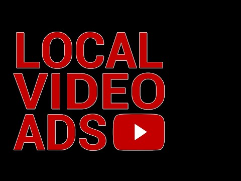 Local Video Ads for Pigeon Forge TN