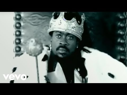 Клип Beenie Man - King Of The Dancehall