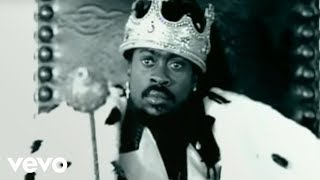 Repeat youtube video Beenie Man - King of the Dancehall