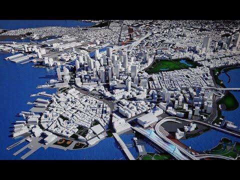 Boston 2024 Unveils Plans