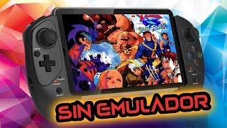 X-Men vs. Street Fighters Para Android | Sin Emulador | AndroidGeekTv