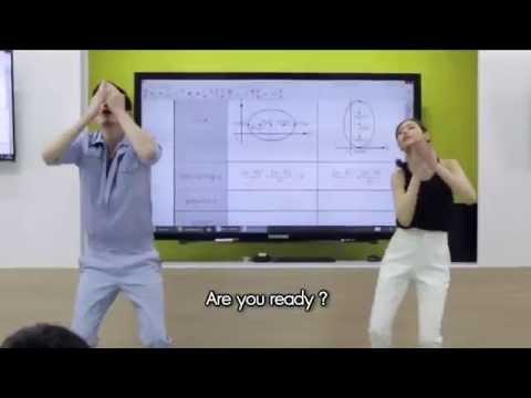 Bài hát ABC tiếng anh Nhạc phim Thái Lan Nữ Gia Sư