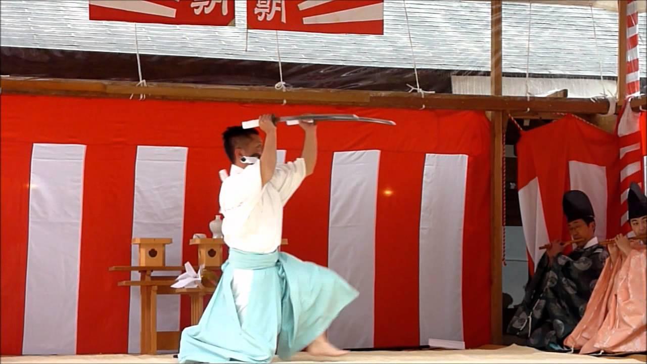 佐賀祐徳稲荷神社 2012節分祭 平...
