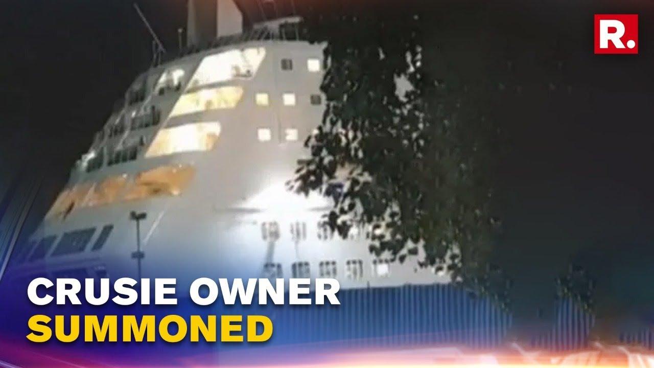 Multiple NCB Teams Arrive In Mumbai; Agency Summons Cordelia Cruise Owner For Probe