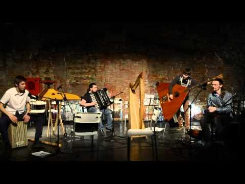 Квинтет Четырех \ Quintet Of Four - Prodigy (cover) / Gusli Olga Glazova