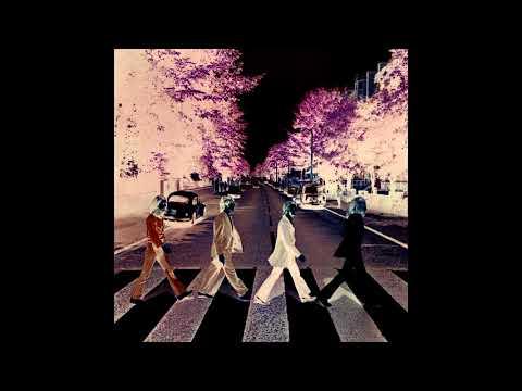 The Beatles - Sun King (800% Slower)