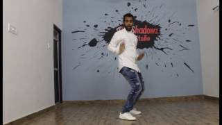 Shape of you -Ed sheeran / Choreography by Tarun Roy
