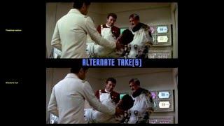 Star Trek II  - The Wrath of Khan - Theatrical vs. Director