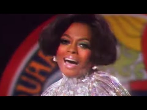 """Diana & The Supremes """"No Matter What Sign You Are"""" on The Ed Sullivan Show"""