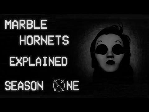 Marble Hornets: Explained - Season One