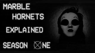 Marble Hornets: Explained - Season One