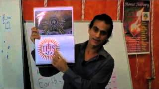 Santos Bonacci - Know Your Heroes: Christ is The Sun, Satan is Saturn