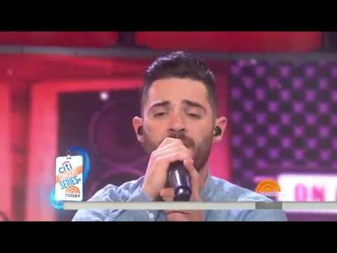 Jon Bellion - All Time Low (Live at Today Show)