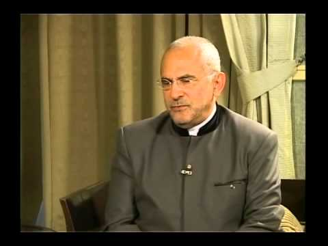 HE President Jose Ramos-Horta's ASTRO TV interview facilitated by the International Peace Foundation