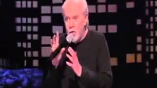 George Carlin Provides An Accurate Example Of The Butterfly Effect