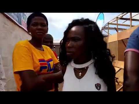 Abuja International Trade Fair 2018