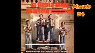 Cuarteto Imperial (No Creo En Las Mujeres) Album La Fiesta Linda