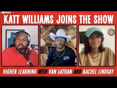Katt Williams Joins Higher Learning Podcast