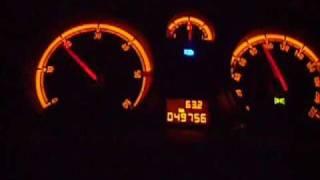 Opel Corsa D 1.3 CDTI (75 HP) acceleration video