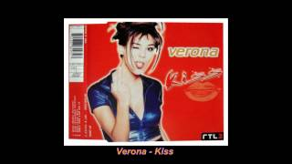 Verona - Kiss (Radio Version)
