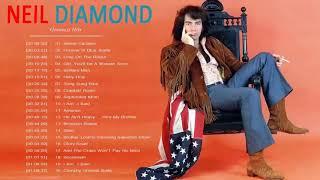 Neil Diamond Greatest Hits Full Album | Top 20 Greatest Songs Of Neil Diamond Collection