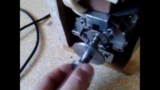видео Ремонт стиральной машины малютка своими руками