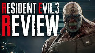 Resident Evil 3 Remake - Inside Gaming Review