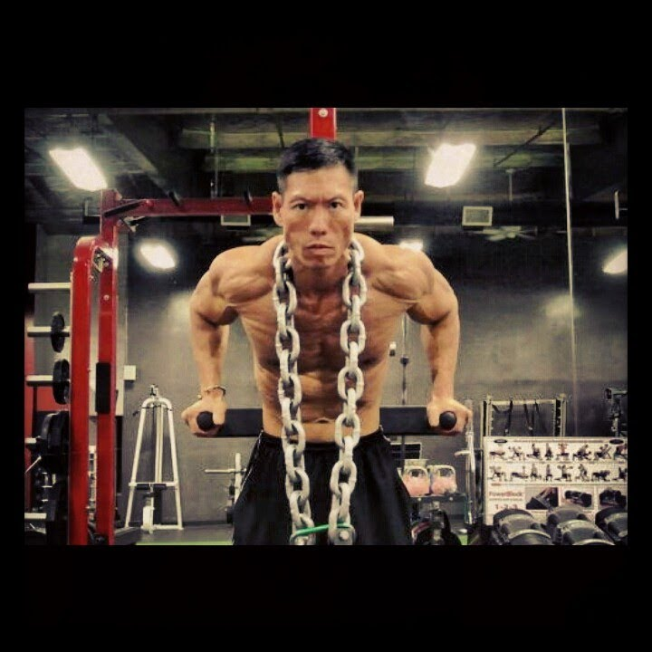 "DAVID YEUNG ""BOLO JR"" WORKOUT MOTIVATION 2013' (MUST SEE ..."