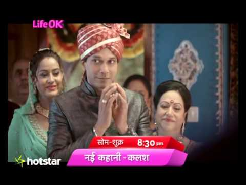 Kalash...Ek Vishwaas Promo 2 By Iqubal Hussain Productions