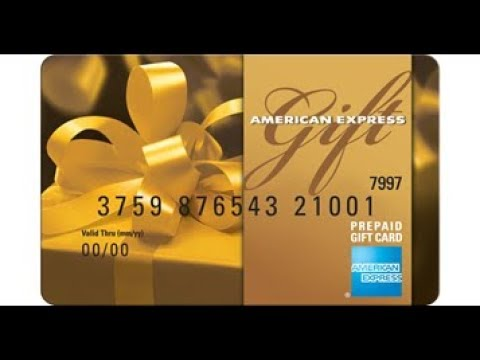 How To Get Cash For American Express Gift Cards (2019) | Maleah's Diary