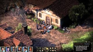 Pillars Of Eternity - Gameplay - 1080P HD