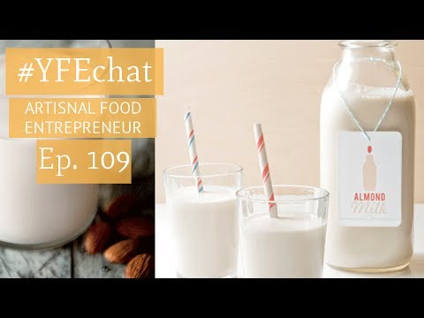 Artisnal Food Entrepreneur (#YFEchat Ep. 109)