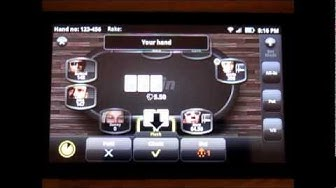 BWin (OnGame) - Mobile Poker [Android]