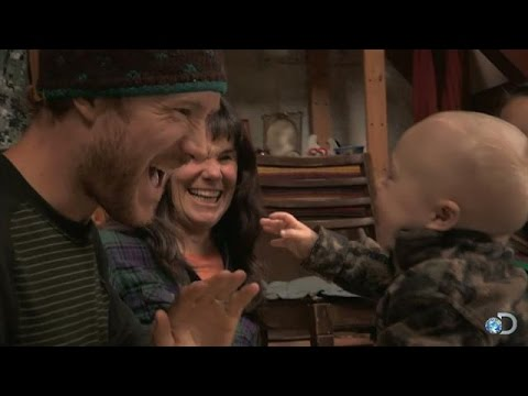A Visit to Grandma's House | Alaska: The Last Frontier